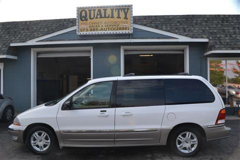 2003 Ford Windstar for sale in Cuba, MO