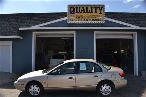 2000 Saturn S-Series for sale in Cuba, MO
