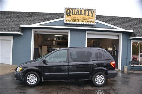 2006 Dodge Caravan for sale in Cuba, MO