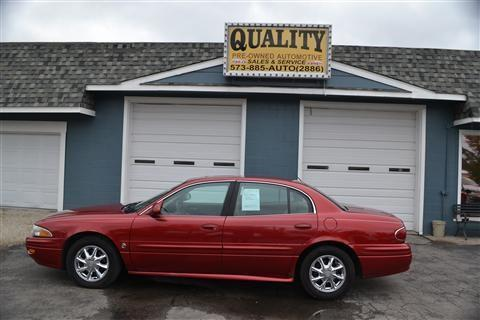 2004 Buick LeSabre for sale in Cuba, MO
