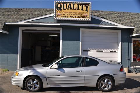 2002 Pontiac Grand Am for sale in Cuba, MO