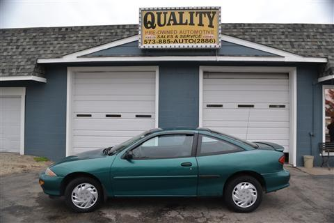 1999 Chevrolet Cavalier for sale in Cuba, MO