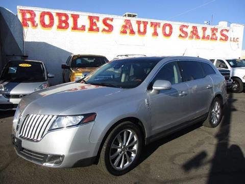 Dealer De Carros >> Robles Auto Sales Used Cars Phoenix Az Dealer
