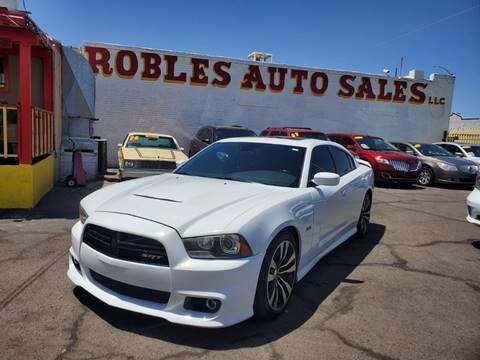 Phoenix Auto Sales >> Robles Auto Sales Car Dealer In Phoenix Az