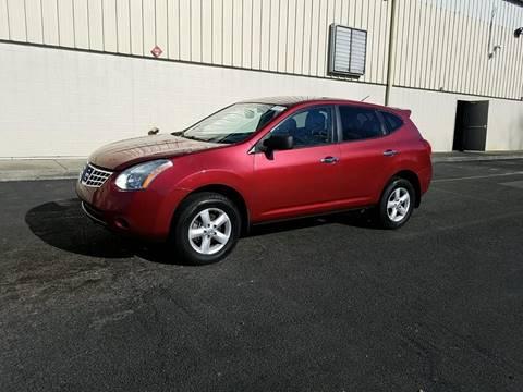 2010 Nissan Rogue For Sale >> Nissan Rogue For Sale In Muncie In The Car Cove Llc