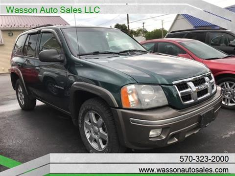 2006 Isuzu Ascender for sale in Williamsport, PA
