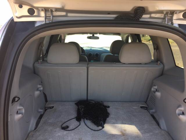2008 Chevrolet HHR LT 4dr Wagon - Clovis NM