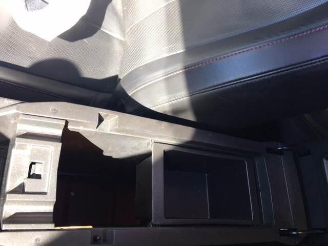 2010 Chevrolet Equinox LTZ 4dr SUV - Clovis NM