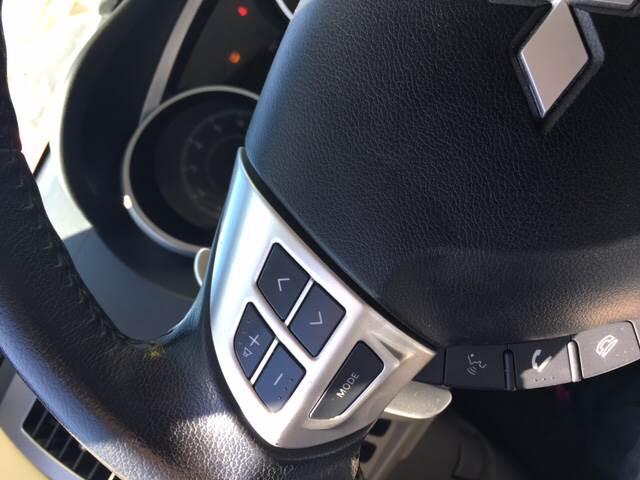 2012 Mitsubishi Outlander SE 4dr SUV - Clovis NM