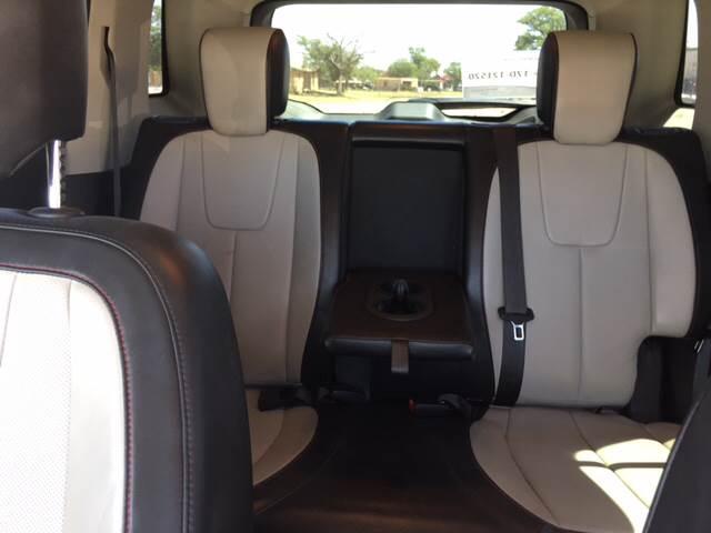 2012 GMC Terrain SLT-1 4dr SUV - Clovis NM