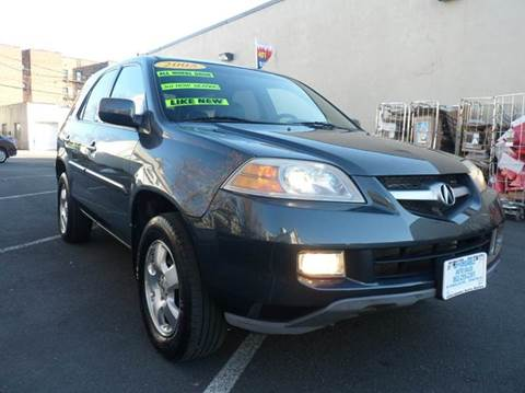 2005 Acura MDX for sale at Affordable Auto Sales in Irvington NJ