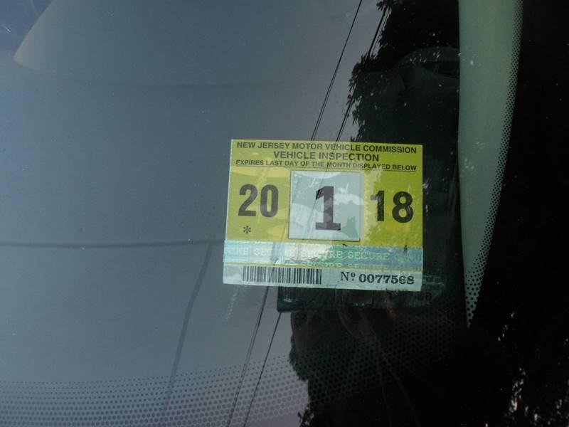 2007 Pontiac Grand Prix 4dr Sedan - Irvington NJ