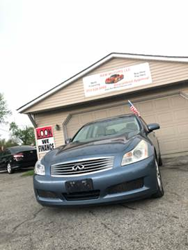 infiniti infinity in il for com used waukegan sale carsforsale
