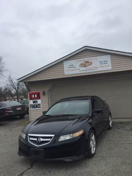 2004 Acura TL for sale in Cincinnati, OH