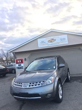 2007 Nissan Murano for sale in Cincinnati, OH