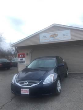 2011 Nissan Altima for sale in Cincinnati, OH