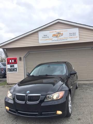 2007 BMW 3 Series for sale in Cincinnati, OH