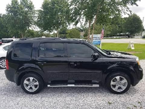2012 Honda Pilot for sale in Fairhope, AL