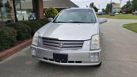 2005 Cadillac SRX for sale in Smithfield, VA