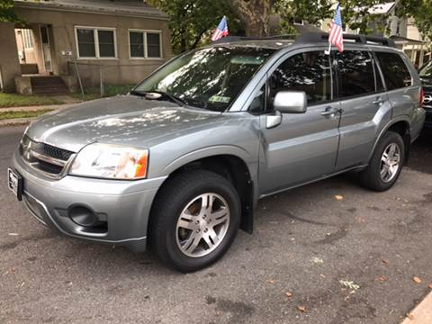 2007 Mitsubishi Endeavor for sale in East Lansdowne, PA