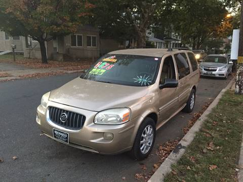2006 Buick Terraza for sale in East Lansdowne, PA
