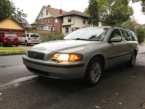 2004 Volvo V70 For Sale In Defiance Oh Carsforsale
