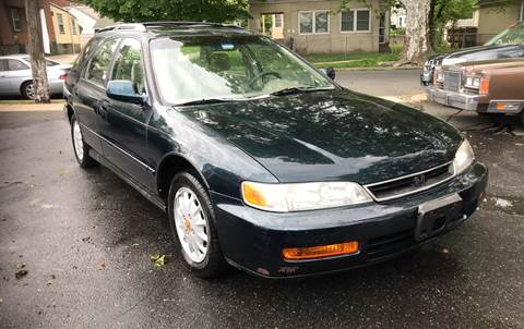 1996 Honda Accord for sale in East Lansdowne, PA
