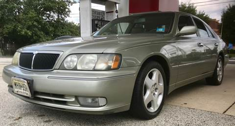 1999 Infiniti Q45 for sale in East Lansdowne, PA