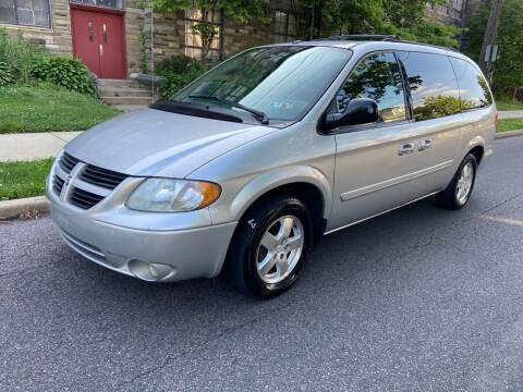 2006 Dodge Grand Caravan for sale at Michaels Used Cars Inc. in East Lansdowne PA