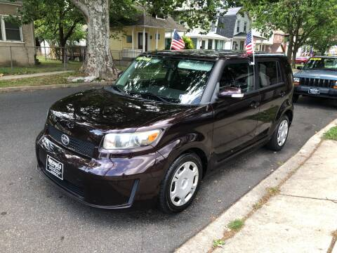 2008 Scion xB for sale at Michaels Used Cars Inc. in East Lansdowne PA