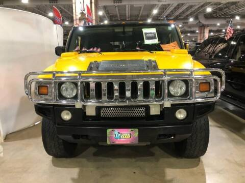 2004 HUMMER H2 for sale at Michaels Used Cars Inc. in East Lansdowne PA