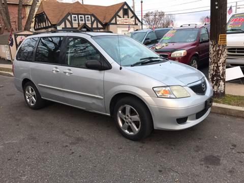 2003 Mazda MPV for sale in East Lansdowne, PA