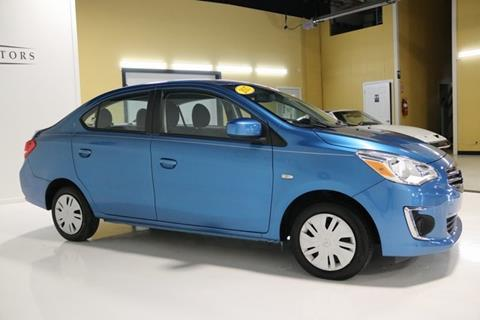 2017 Mitsubishi Mirage G4 for sale in Fishers, IN