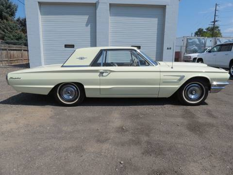 1965 Ford Thunderbird for sale in Filer, ID