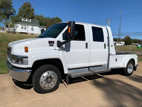 2006 GMC C4500 for sale in Imperial, MO