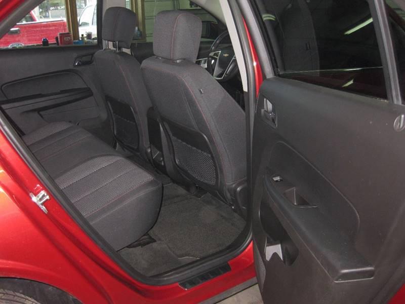 2013 Chevrolet Equinox LT 4dr SUV w/ 1LT - Forreston IL