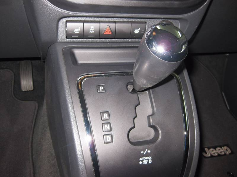 2014 Jeep Patriot 4x4 Latitude 4dr SUV - Forreston IL