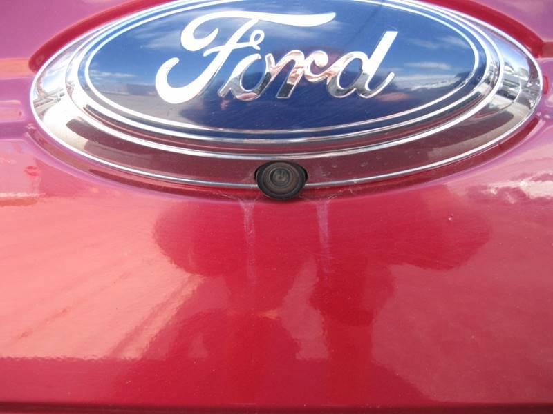 2013 Ford F-150 4x4 XLT 4dr SuperCrew Styleside 6.5 ft. SB - Forreston IL