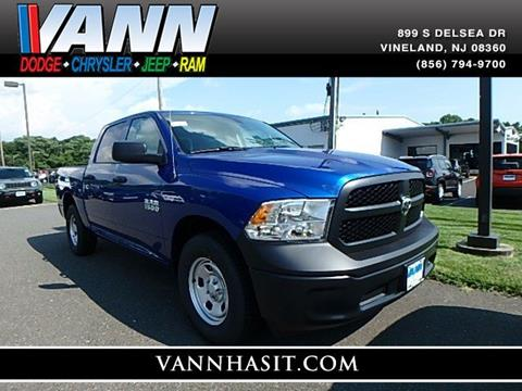 2017 RAM Ram Pickup 1500 for sale in Vineland, NJ