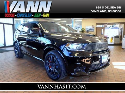 Dodge Durango For Sale In Vineland Nj Carsforsale Com
