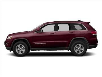 2017 Jeep Grand Cherokee for sale in Vineland, NJ