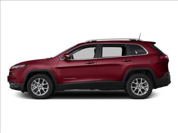 2017 Jeep Cherokee for sale in Vineland, NJ