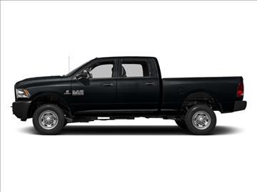 2017 RAM Ram Pickup 2500 for sale in Vineland, NJ