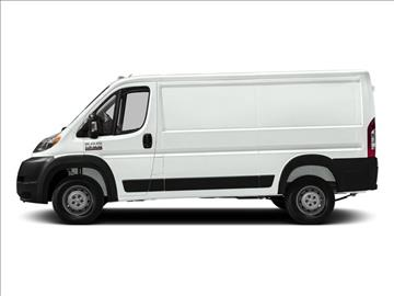2017 RAM ProMaster Cargo for sale in Vineland, NJ