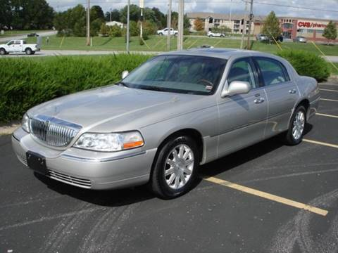 Lincoln Town Car For Sale In Woodbury Nj Carsforsale Com