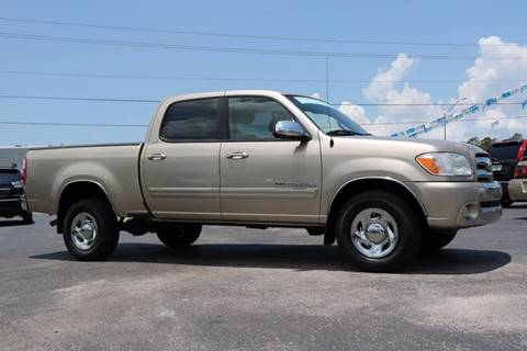 2006 Toyota Tundra for sale in Riverview, FL