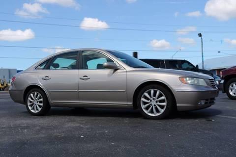 2006 Hyundai Azera for sale in Riverview, FL