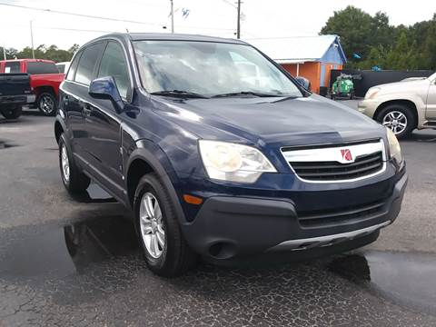 2009 Saturn Vue for sale in Riverview, FL