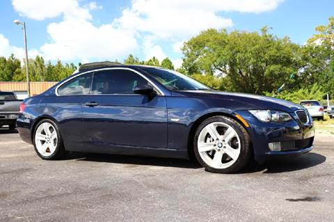2007 BMW 3 Series for sale in Riverview, FL