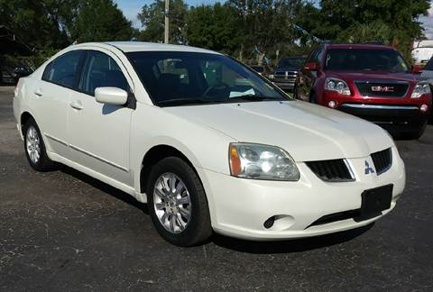 2006 Mitsubishi Galant for sale in Riverview, FL